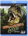Imax Dinosaurs Alive