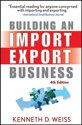 Building an Import / Export Business