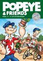 Popeye & Friends: Deel 2