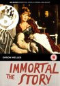 The Immortal Story -  Histoire immortelle [DVD](English subtitled)