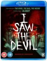 I Saw The Devil - Blu-Ray
