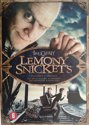 Lemony Snicket - Series of Unfortunate Events