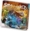 Afbeelding van het spelletje Small World - ext. 5 - Realms - Bordspel