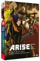 GHOST IN THE SHELL : Arise - Film 3 et 4 - Coffret Blu-Ray/DVD : Blu Ray