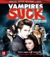 Vampires Suck (Blu-ray+Dvd Combopack)