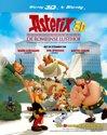 Asterix: de Romeinse Lusthof (Vlaams)(Blu-ray)