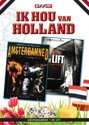 De Lift + Amsterdamned - Ik Hou Van Holland Box 3