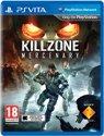 Killzone: Mercenary - PS Vita