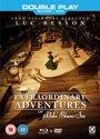 Extraordinary Adventures Of Adele Blanc Sec