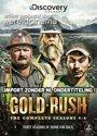 Gold Rush: Season 4-6 [DVD]