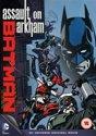 Batman Assault On Arkham (Import)