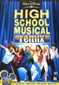 HIGH SCHOOL MUSICAL REMIX DVD NL/FR