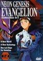 Neon Genesis Evangelion: Collection 0.1 - Episodes 1-4