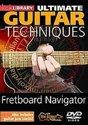 Ultimate Guitar Tech Guitar Techniques 1, Fretboard Navigator