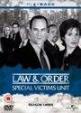 Law & Order: Svu - S3