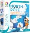 Afbeelding van het spelletje Smart Games North Pole Expedition (80 opdrachten)