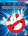 Ghostbusters/Ghostbusters 2 [Blu-ray]