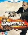 Transporter 2 - Blu-Ray