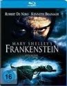 Frankenstein (1994) (Blu-ray)