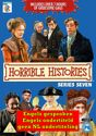 Horrible Histories - Series 7 [DVD] [2017]