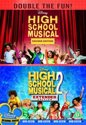 High School Musical Encore/ High School Musical 2 (Duo Pack) [DVD]