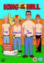 King Of The Hill - Season 3 (Import)