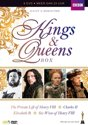 Kings & Queens Box