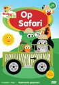 Baby TV - Op Safari