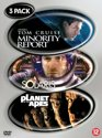 Minority/Solaris/Planet Of The Apes