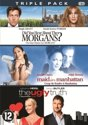 Did You Hear About The Morgans/Maid In Manhattan/The Ugly Truth - Triple Pack