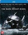 The Dark Knight Rises (Steelbook) (Blu-ray)