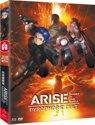 GHOST IN THE SHELL : Arise - Pyrophoric Cut Film - Coffret Blu-Ray/DVD : Blu Ray