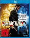 Abraham Lincoln's Zombie War (Blu-Ray)