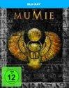 The Mummy (1999) (Blu-ray im Steelbook)