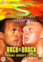 WWE - Summerslam 2002