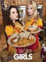 2 Broke Girls - Seizoen 2 (Import met NL-ondertiteling)