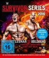 WWE - Survivor Series 2016 - Brock Lesnar (Blu-ray)