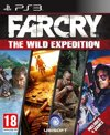 Far Cry: The Wild Expedition - Far Cry 1 + 2 + 3 - PS3
