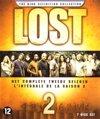 Lost - Seizoen 2 (Blu-ray)