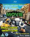 Shaun The Sheep - The Movie [Blu-ray] [2015]