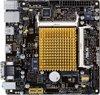 Moederborden - Onboard CPU