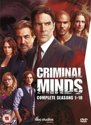 Criminal Minds S1-10