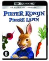Pieter Konijn (Peter Rabbit) (4K Ultra HD Blu-ray)
