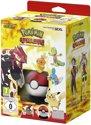 Pokemon Omega Ruby + Card Case - 2DS + 3DS