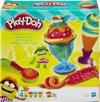 Play-Doh Ice Cream Treats - Klei