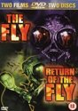 Movie - Fly/Return Of The Fly