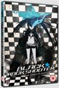 Black Rock Shooter Complete Series Collection (Import)