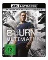 The Bourne Ultimatum (2007) (Ultra HD Blu-ray & Blu-ray)