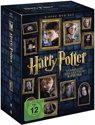 Harry Potter: Complete Collection (Import)