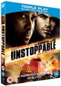 Unstoppable Blu-ray + DVD